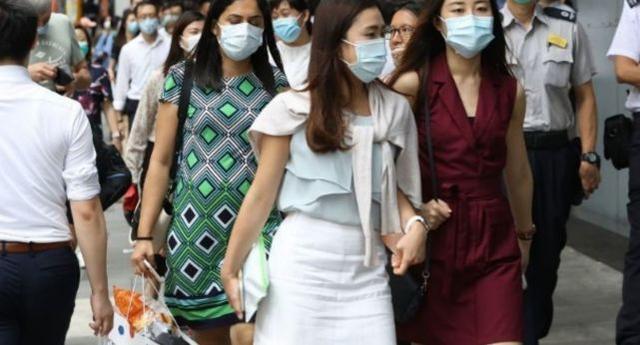 【淘宝怎么团购】_香港一周现12例源头不明新冠病例,专家:输入检疫有漏洞