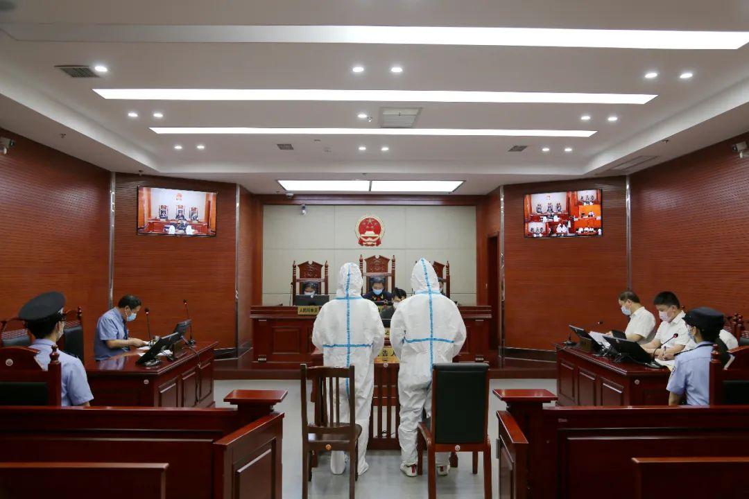 【培训方案范文】_武汉封城后回四川隐瞒事实、肆意外出 这两名新冠确诊患者判了