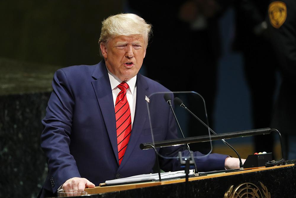 """【以太币挖矿教程】_特朗普称若自己连任成功,将""""非常迅速""""与朝鲜达成协议"""