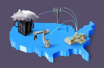 美国政府宣布投资10亿美元用于量子研究和人工智能