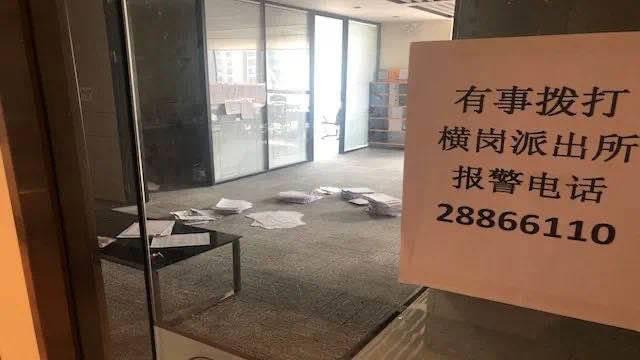 """长租公寓一路上成了新的""""P2P""""。 长隆酒店公寓"""