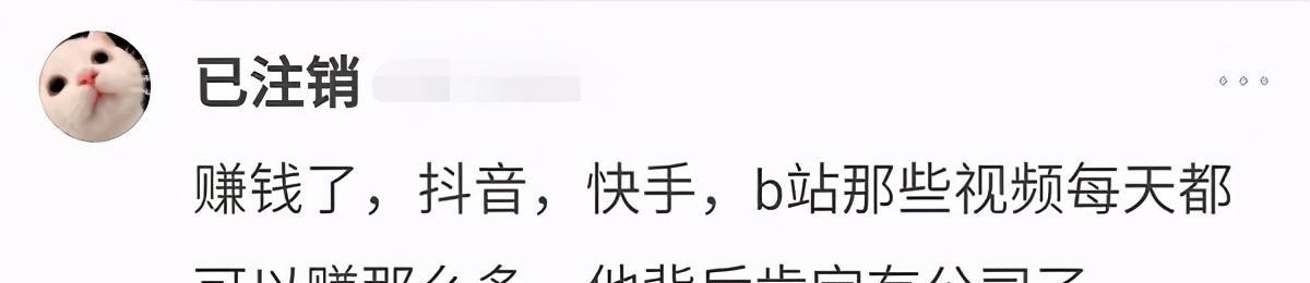 网红丁真被曝穿上千元外套,戴金戒指用近万元手机,评论却反转 八卦 第8张