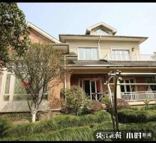410万保证金就这么不要了?杭州买家拍下3500万的别墅后悔拍