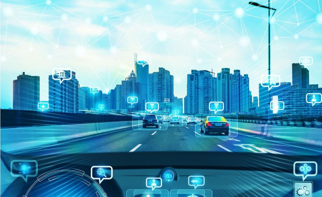 """软硬兼修的汽车智能 下一个""""苹果工业链"""