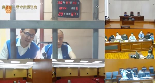 """【网络营销的层次】_""""豫章书院""""非法拘禁案再次开庭,创办者吴军豹拒绝公开道歉"""