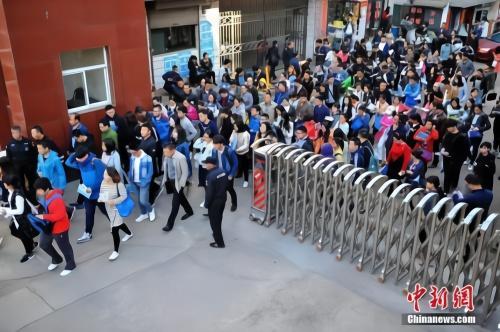 【重庆亚洲天堂】_多地确定2020年度公务员省考时间 招录规模扩大