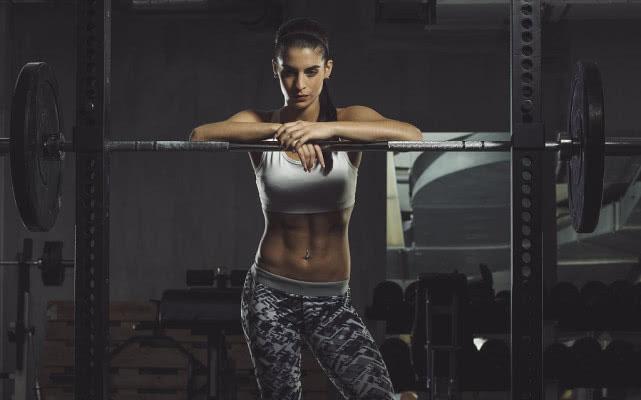 健身新手需理解的几件事情,让你在这条路上,走得更久!