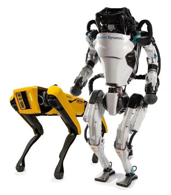 人工智能大厂没落,现代集团收购波士顿动力
