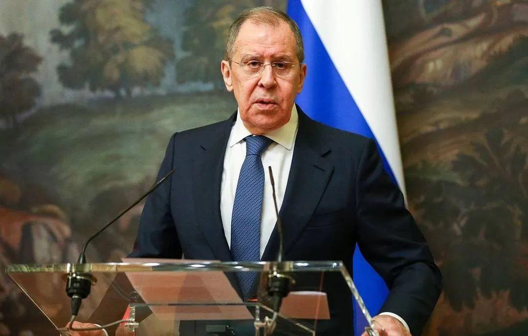 【崇左网】_俄罗斯外长:很遗憾,我们第二中国第一