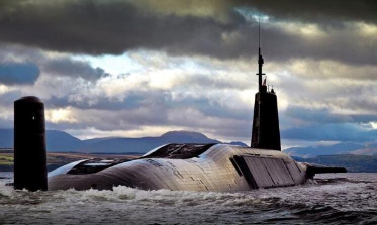 美英共享下一代核武器技术 一个愿打一个愿挨