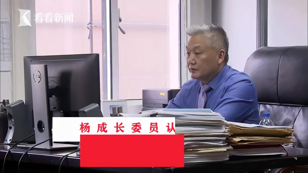 杨成长:科创板和创业板适度竞争更能盘活市场