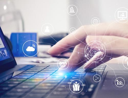 睿至科技集团:抢占时代先机,深耕大数据及人工智能领域