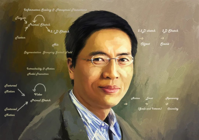 朱松纯受聘北大人工智能研究院院长,将推动北大、清华等院校合作