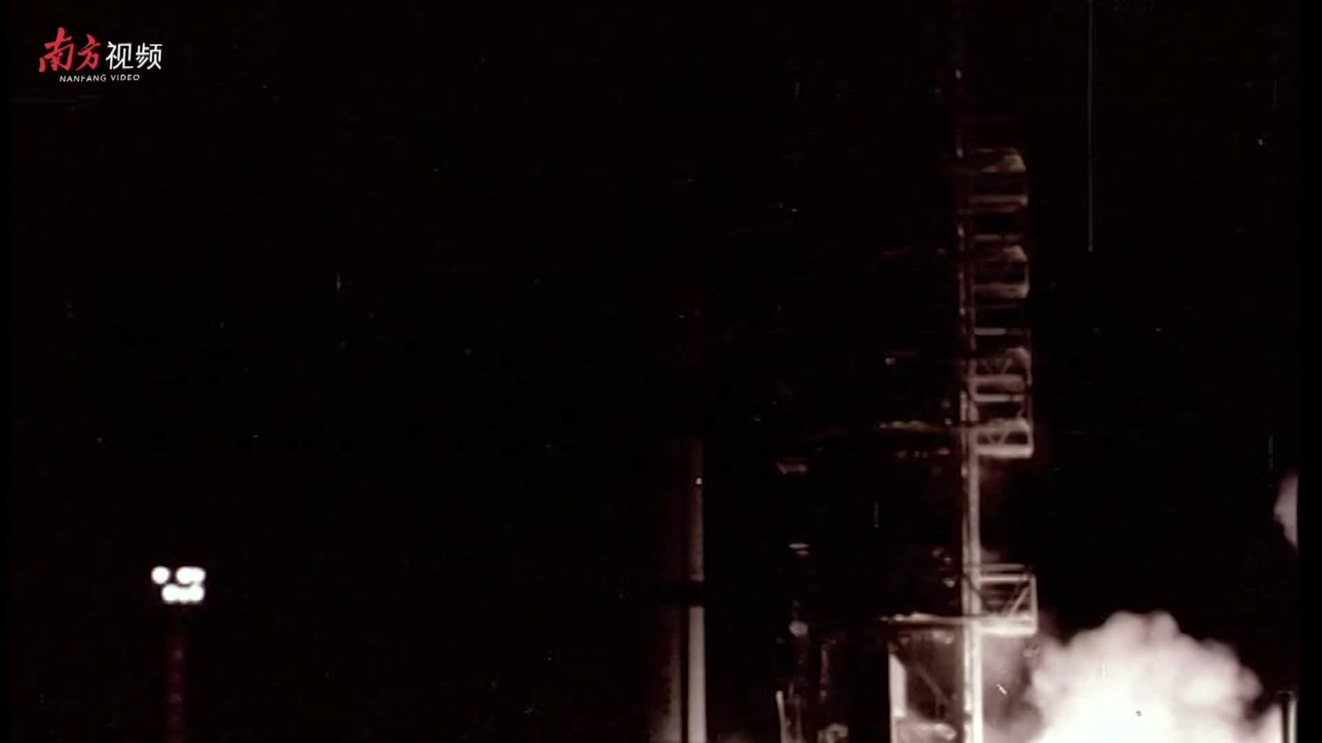 50年前的今天,《东方红》乐曲响彻太空