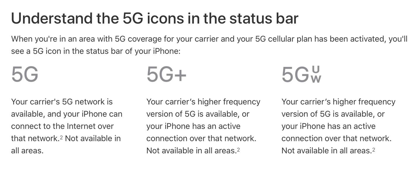 保护流量和电池续航:如何在苹果 iPhone 12/Pro上管理5G设置