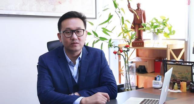 彬彬教育副总裁师国建专访:优质资源与极致服务并行