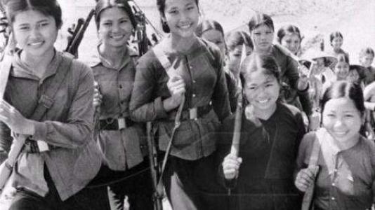 """女兵人有什么用_越战中,让越南女兵受尽折磨的""""空孕催乳剂"""",究竟有什么 ..."""
