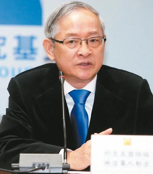 """国民党将于520后提出两岸新论述 保留""""九二共识"""""""