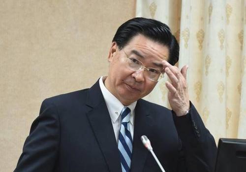 """【学习久久热在线】_台""""外交部长""""叫嚣:台湾将强化防务,无论大陆如何反应"""