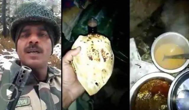 粮草未动,兵马先行?印度大规模增兵后,终于吃不消了!