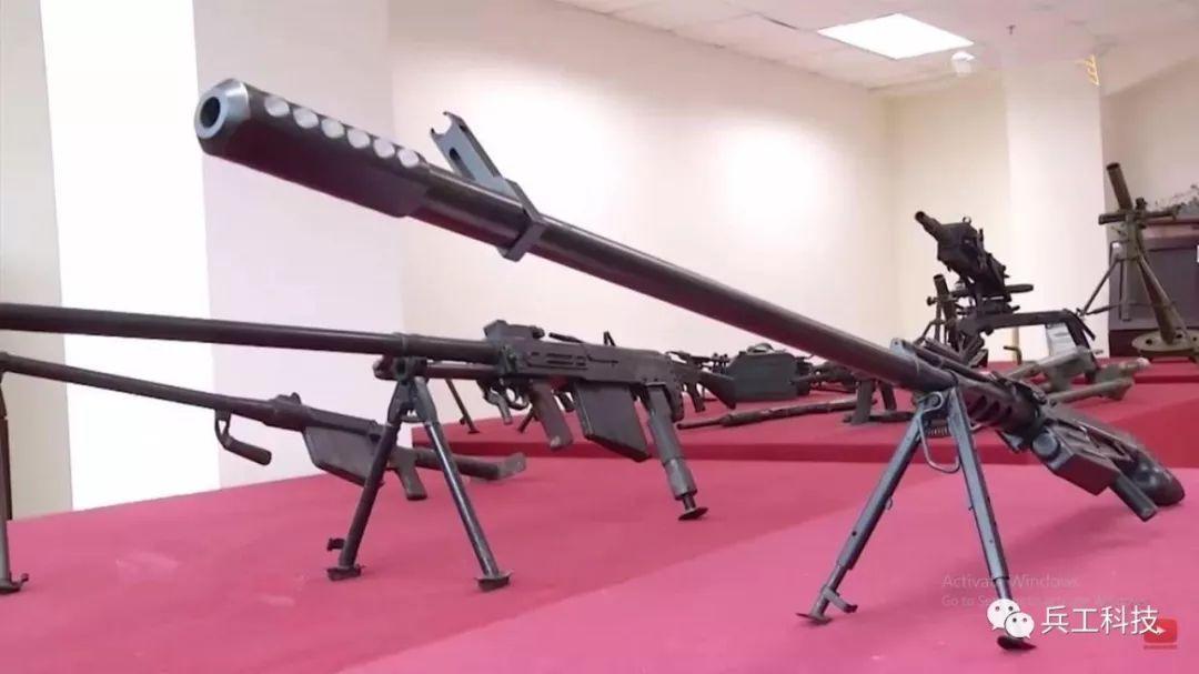 """越南开始生产单兵""""大杀器"""",可以击穿2000米外的装甲车"""