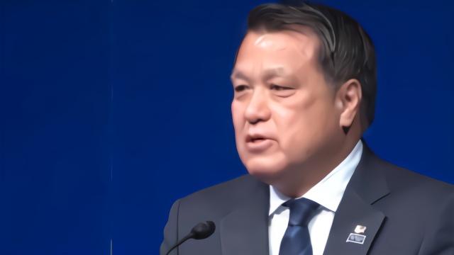 62岁日本奥委会副主席确诊,2月底曾出国