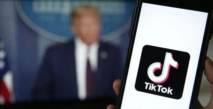 环球时报社评:美国明抢TikTok,西方世界为何不敢说实话?