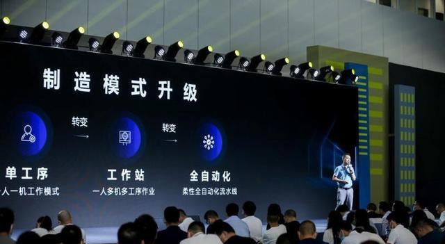 三维家4.0新技术重磅发布 大数据+人工智能助推家居产业再升级