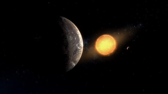 行星之王登基:三倍木星质量!