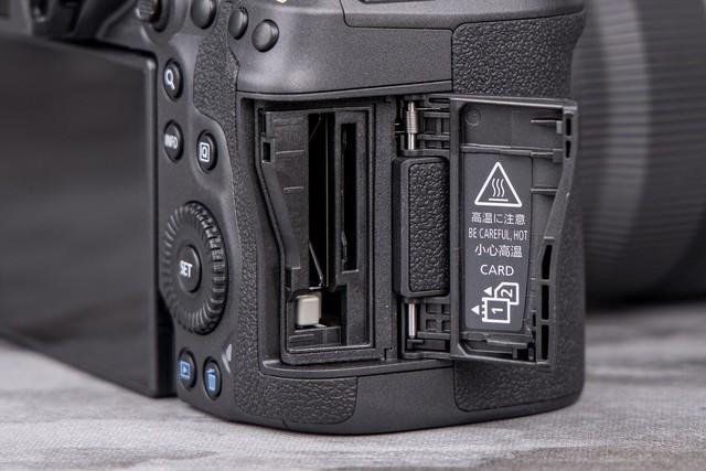 8档防抖+20fps 佳能EOS R5相机性能测试