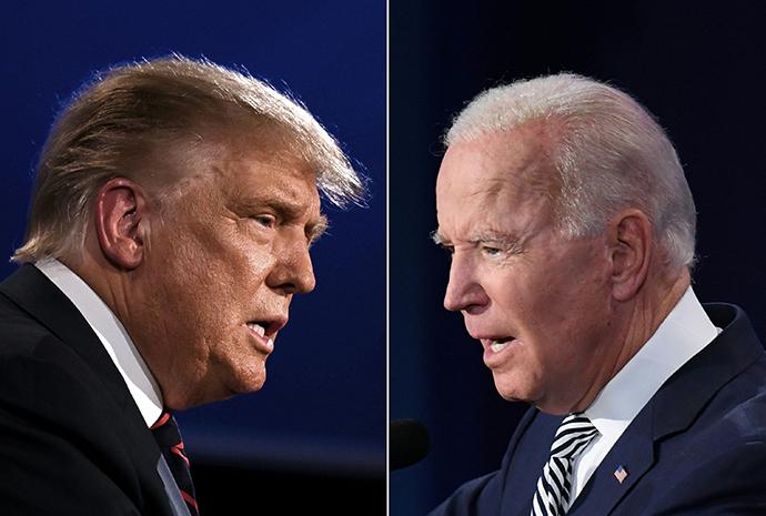 【robots】_特朗普将在白宫和佛州举行竞选集会,拜登:祝好运