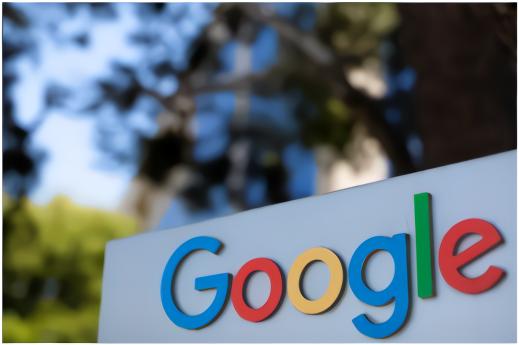谷歌 资料图