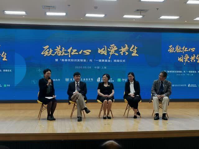 张文宏:支援武汉唯一一次落泪是在机场为医护送行