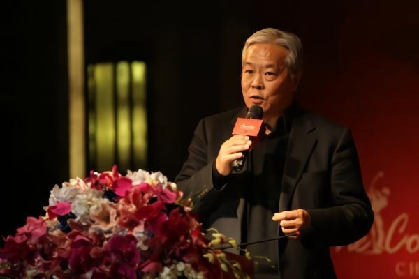官方:CBA联盟董事长顾问马国力因个人原因辞职