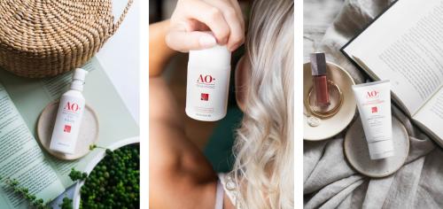 【精彩】AOPlusSkincare中国消费者习惯调研天然护肤类产品备受青睐