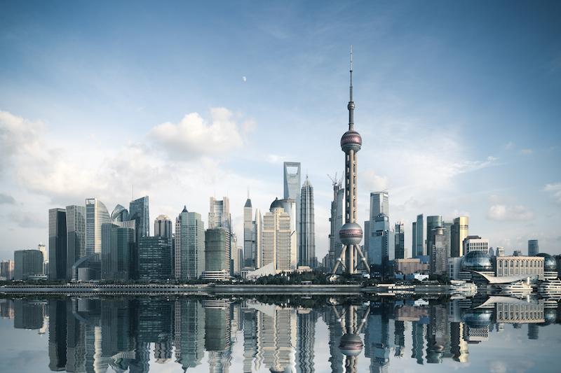 中行科技司司长李伟:央行将在沪成立金融科技子公司