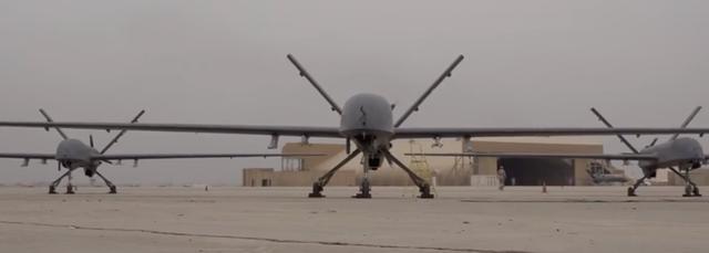 """美国武器太坑人:伊拉克找上中国 希望搞""""石油换武器"""""""