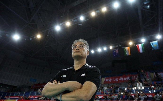 江川砍28分!中国男排3-2逆转中国台北两连胜提前晋级