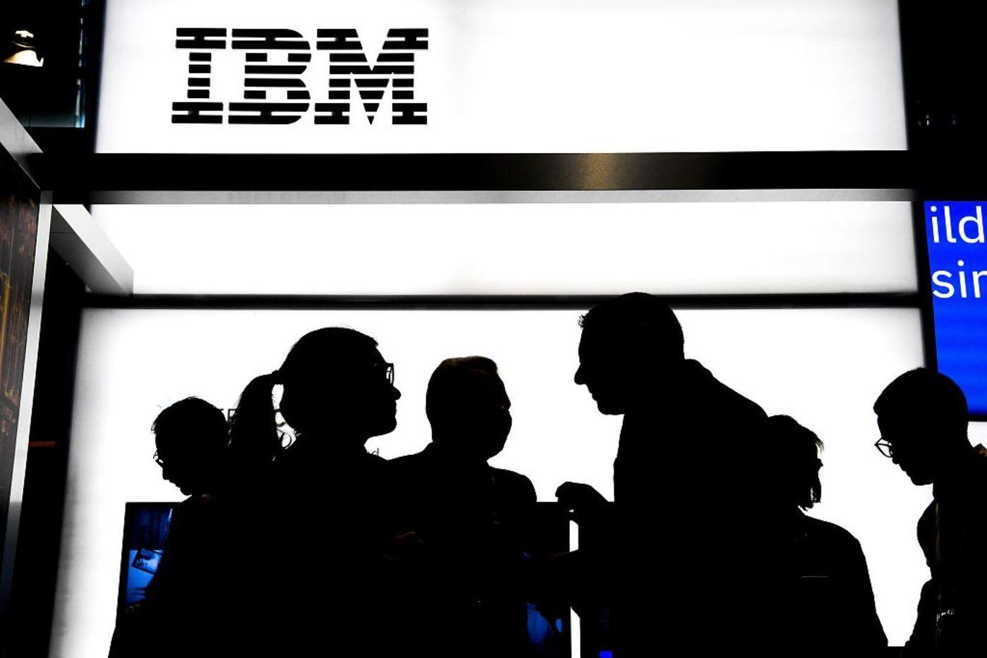 押注混合云和人工智能,分拆后的IBM能成功吗?