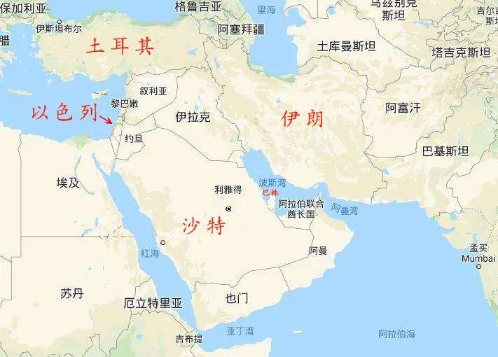 【快猫网址自学网】_中东变局:是和平来临还是新的风暴?