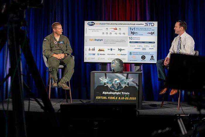 人工智能5:0击败F-16飞行员,未来战争形态正在悄然变化