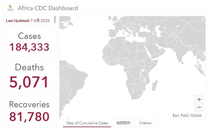 【长尾关键词挖掘工具】_非洲新冠确诊病例超18万这国总理司机被感染