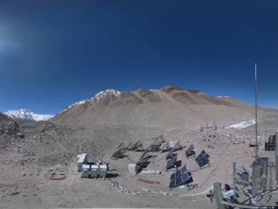 珠峰每年都在向长春移动是真的吗?珠峰为什么会移动呢?