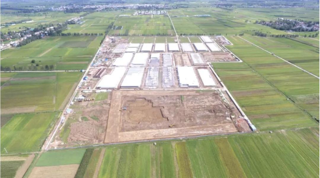【关键词查询工具】_要占1.5万亩农田?河南首富的55个养猪场被叫停