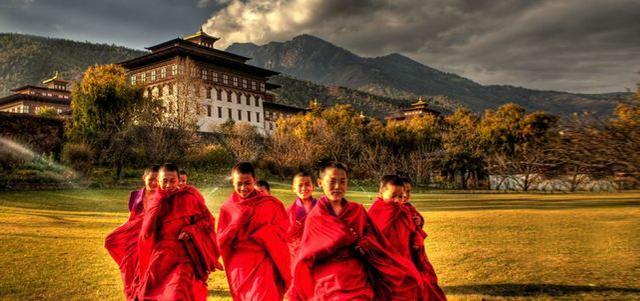 【天下生意】_印媒又炒作,称中国为向印度施压向不丹提新领土要求