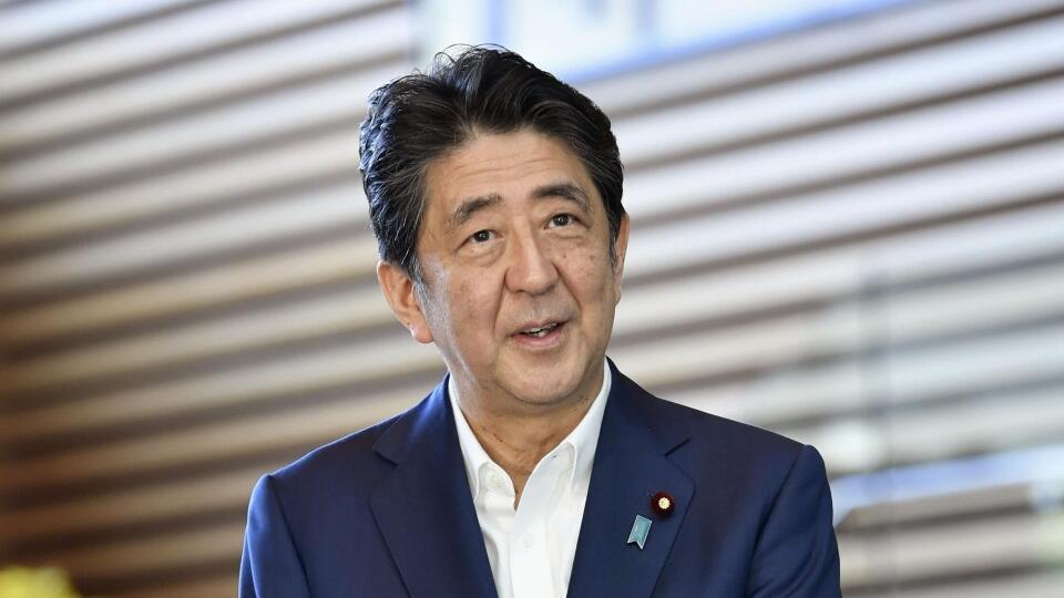 【亚洲天堂入门】_追平外叔祖父纪录!安倍将成日本连续执政时间最长首相