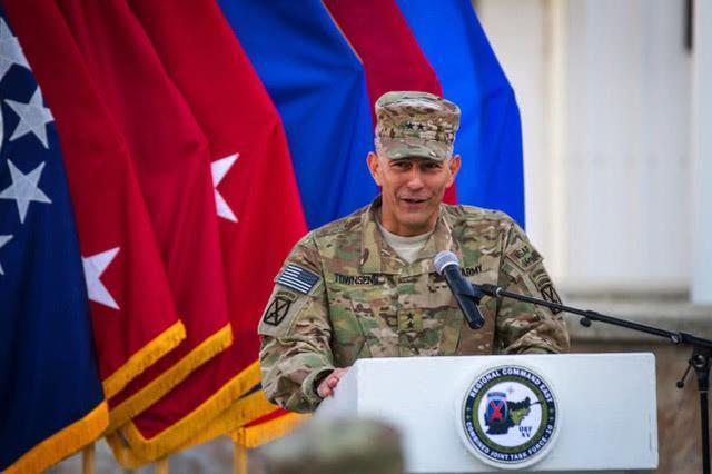 美军非洲司令:须在非洲增强影响力以获得面对中俄的优势