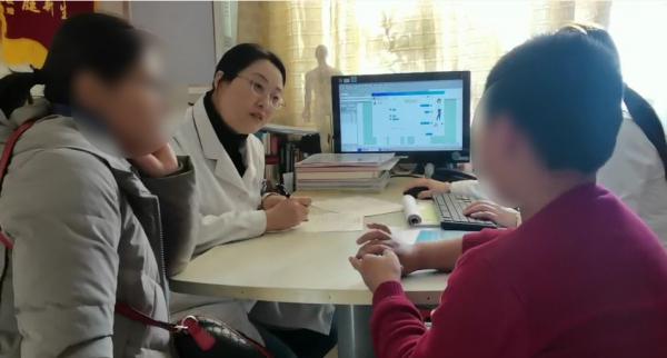 北京天使儿童医院特别报道:梦想成为宇航员男