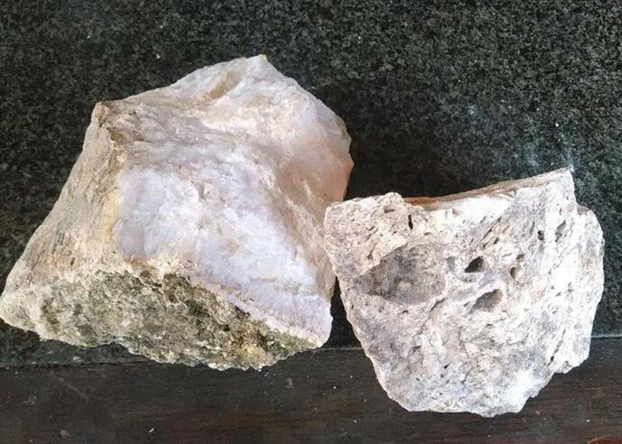 上图_ 钨矿石是同盟国拉拢西班牙的重要关键点之一