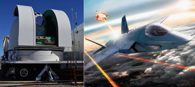 模拟空战人工智能让一手都能5-0吊打人类,六代机还要什么飞行员